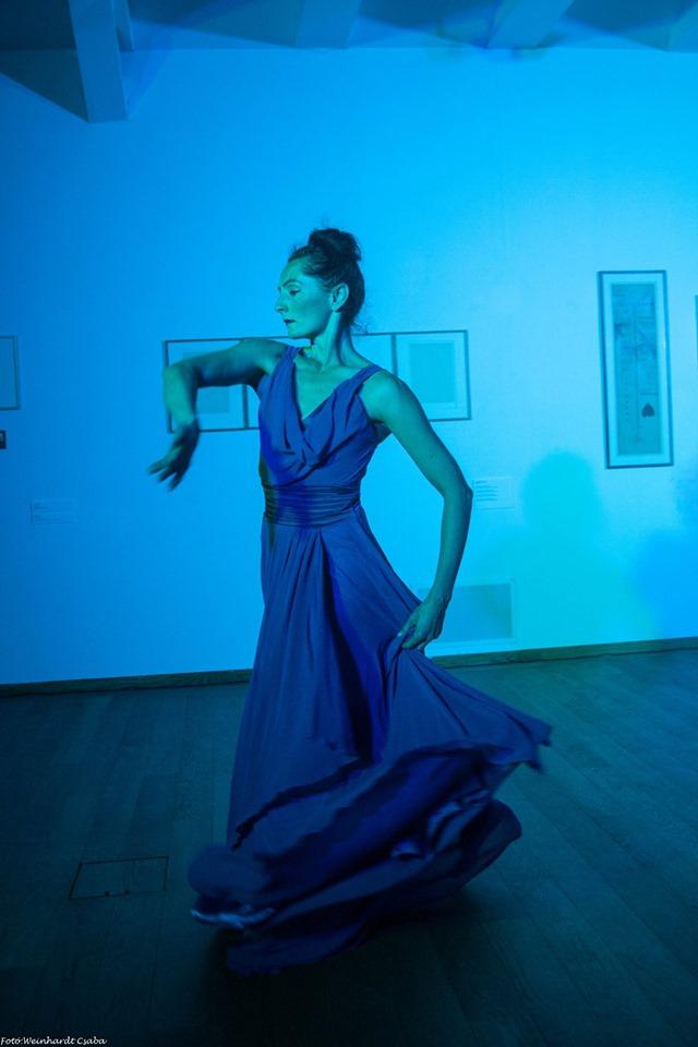 ALAKZATOK táncszínházi előadás