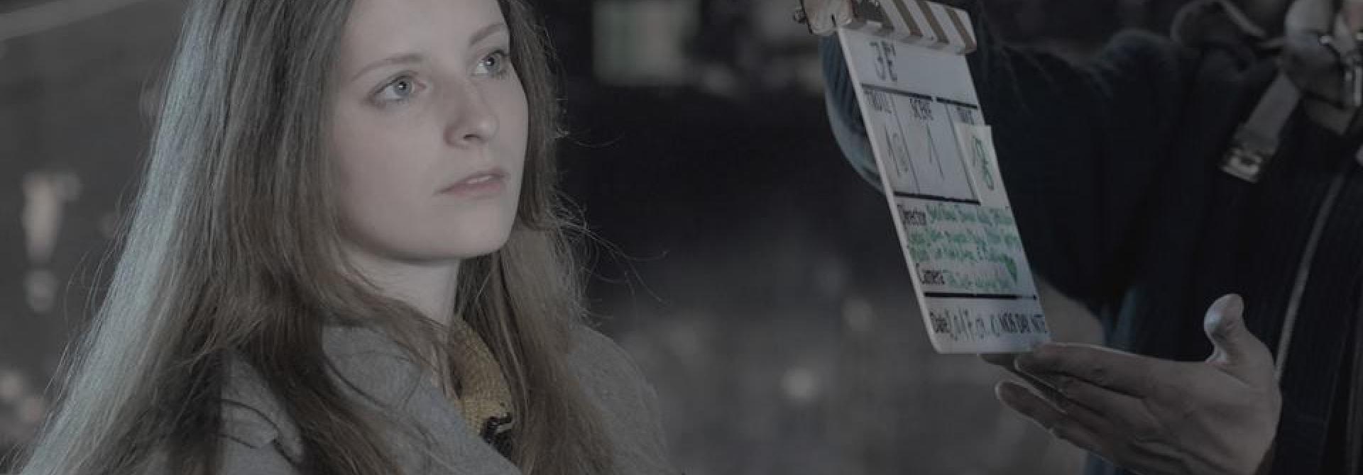 Júlia él - Forgatás