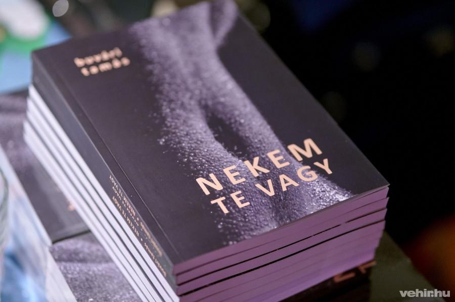 Megjelent Buvári Tamás második regénye