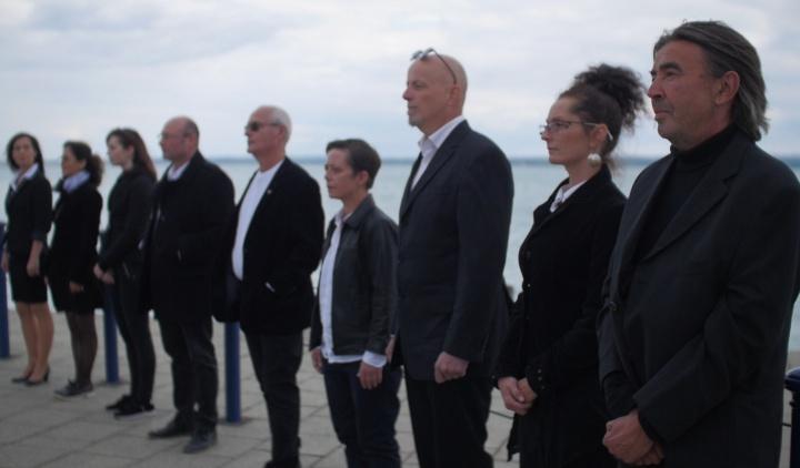 Filmet terveznek a legsúlyosabb balatoni hajókatasztrófáról