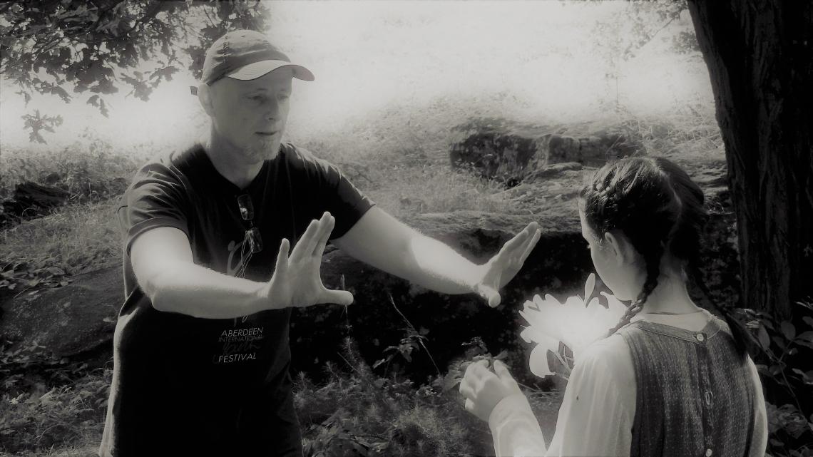 Veszprémi Filmes Workshop középiskolás diákoknak